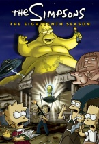 The Simpsons saison 18